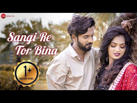 Sangi Re Tor Bina | Jagesh & Anjalee | Rishiraj & Twinkle | SAMUDRA | Anvesh M