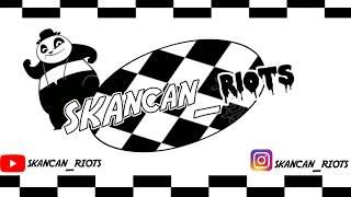 Hukum rimba Ska version cover by Skancan riots