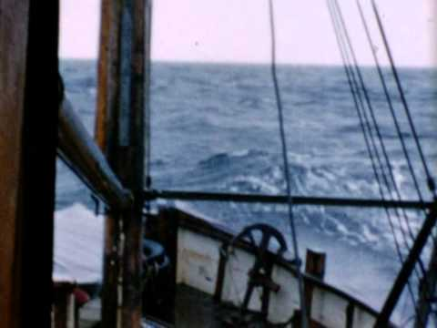 Med Mälaren på Nordsjön1960.mpg