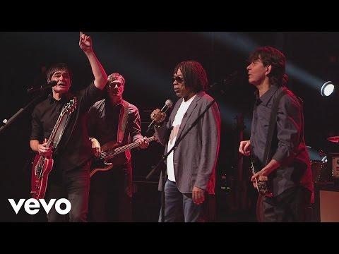 Samuel Rosa, Lô Borges - Para Lennon e McCartney ft. Milton Nascimento