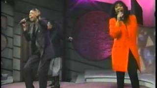 The Pointer Sisters - Jump(for my love) 1993