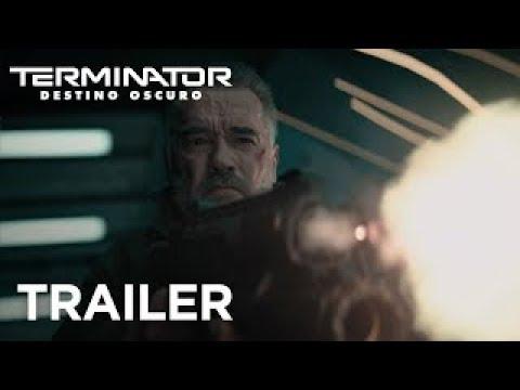 Terminator: Destino Oscuro | Trailer Ufficiale | 20th Century Fox 2019
