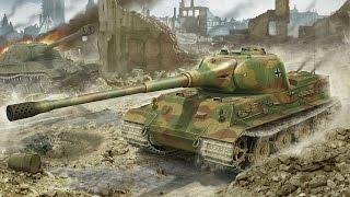 Фарм (заработок) серебра без према и и прем-танков, часть 5