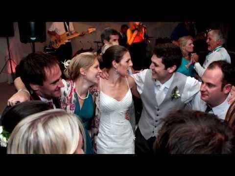 Andy and Meggan Wedding Slideshow