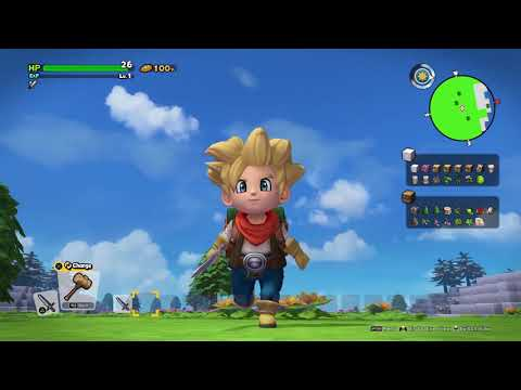 How To Download Dragon Quest Builders 2 For PC - Myhiton
