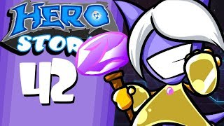 HeroStorm Ep 42 Yrelly Makin Me Mad