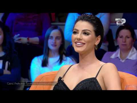 Top Show Magazine, 30 Dhjetor 2016, Pjesa 3 - Top Channel Albania - Talk Show