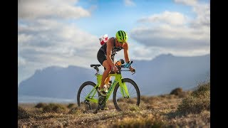The official 2017 IRONMAN Lanzarote race video! Please share with y...