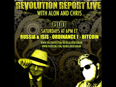 Pilot - Russia and ISIS - BTC - #RRL