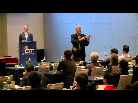 Taiwan Exec Forum 2013 - Qualcomm Presentation