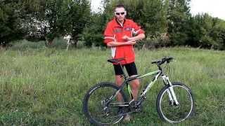 Обзор велосипеда Polygon premier 3.0