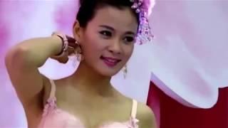 Liên khúc NHẠC SỐNG QUÊ HƯƠNG người mẫu cực đẹp Tập 16