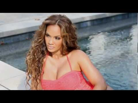 Behind The Scenes: Drexina Nelson Photography And DN Productions Presents Evelyn Lozada