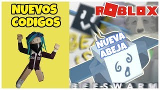 ALL NEW BEE SWARM SIMULATOR ROBLOX CODES