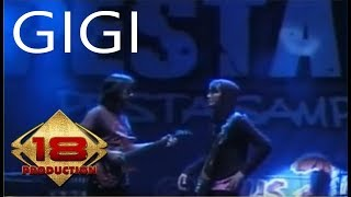 """MERINDING!! SAAT DENGER LAGU INI .. """" GIGI """" 11 JANUARI (LIVE KONSER BANDUNG 19 Mei 2008)"""