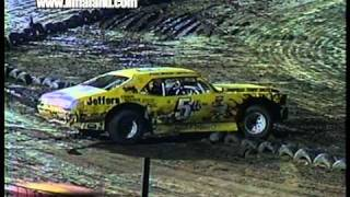 1995 Interstate 18 Stock Feature