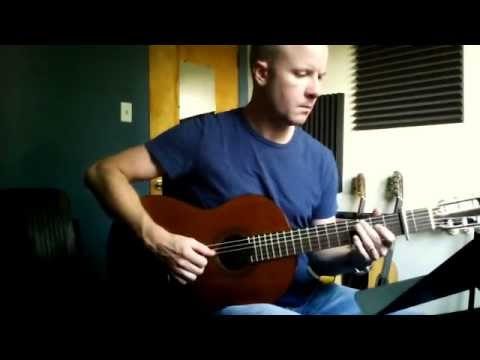 Sam Smith: Latch (Acoustic) for classical guitar + TAB