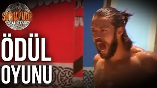Survivor All Star - Ödül Oyunu 2.Bölüm (6.Sezon 27.Bölüm)