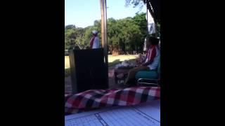 Pidato Bupati Bangkalan Saat Liga Pelajar Indonesia 2013