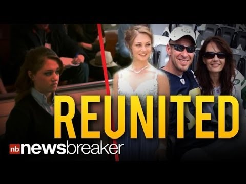 "REUNITED: ""Spoiled Brat"" Rachel Canning Reunited with Parents After Suing for Support"
