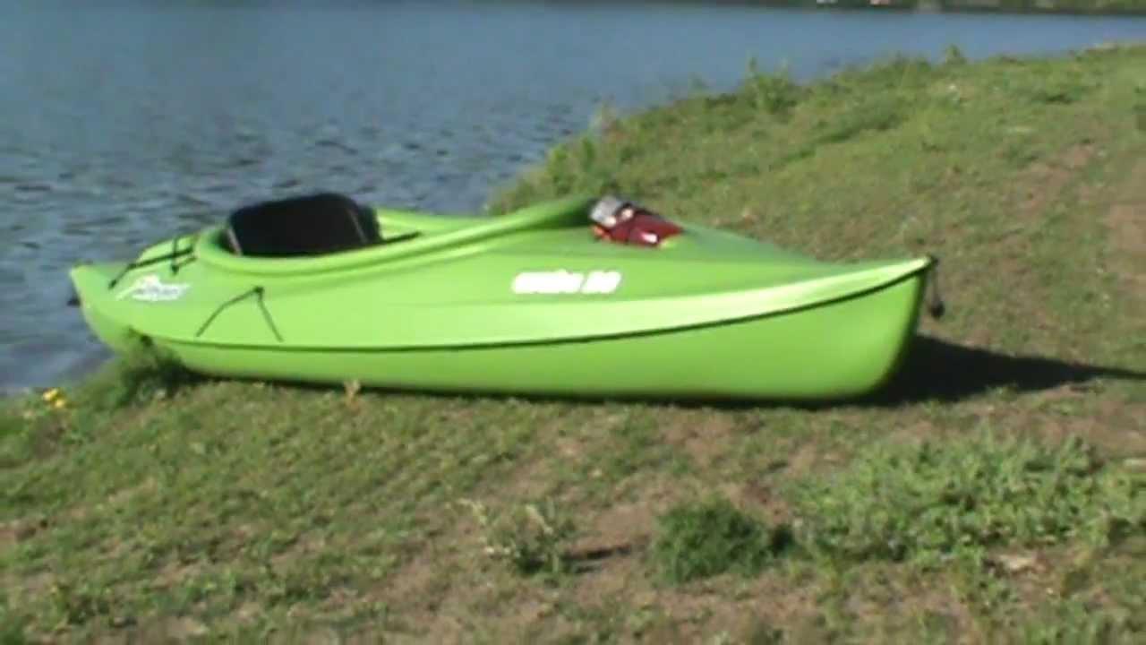 Water Quest Aruba Kayak