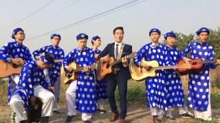Ông bà anh - Guitar cover by Ăn hỏi team