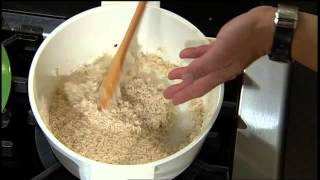 Simply Ming Vodcast 1007:  Rice Pilaf