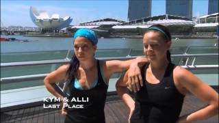 The Amazing Race - Season 25 Retrospective