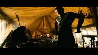 Гнев Титанов. Русский трейлер 2012 HD
