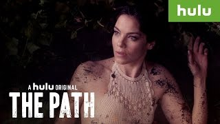 Sarah • Nothing Stays Buried S2 Teaser • The Path On Hulu