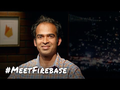 #MeetFirebase with Uday Bidkar from Firebase Performance Monitoring