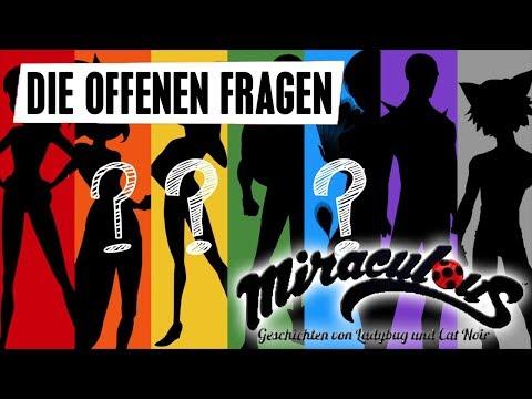 MIRACULOUS - Die neuen Folgen - Fragen über Fragen?! | Disney Channel