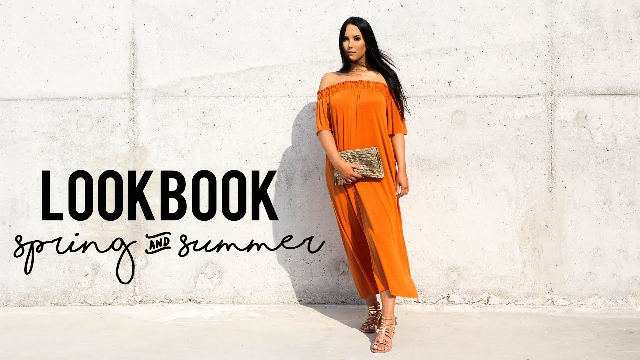SPRING/SUMMER LOOKBOOK | An Knook 2