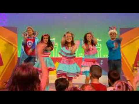 Hi-5 - Living in a fairytale (imagine) 2009