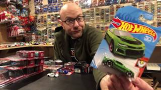 Diecast Weekly Ep. 116 - $uper Week of Awesome Diecast Goodness