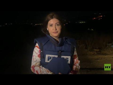 اندلاع حرائق قرب معسكرات للجيش الإسرائيلي بعد قذائف من الجانب اللبناني.. مراسلتنا تنقل الصورة  - نشر قبل 5 ساعة