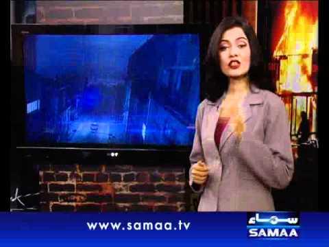 Crime Scene July 18, 2011 SAMAA TV 2/2