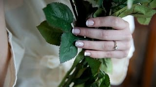 French Manicure & Lace Nail Art Tutorial by BeautyBay com Thumbnail