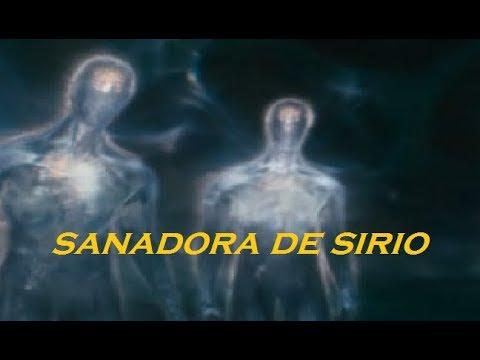 SANADORA innata proveniente de SIRIO.  Ent. Alejandra Rivera.
