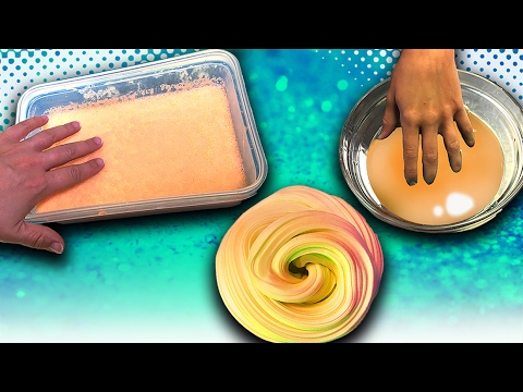 How to make bubbly jiggly slime how to make diy slime 3 ways youtube how to make bubbly jiggly slime how to make diy slime 3 ways ccuart Images