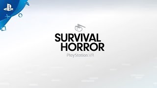 Survival Horror Collection | PS VR
