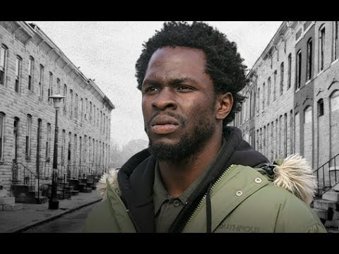 The Wire - The Ruthless Chris Partlow