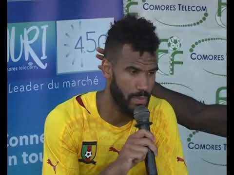 Comoros vs Cameroon- Post match reactions