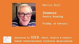 Zoomuse  -  Marcus Bolt - February 19, 2021