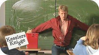 10 Dinge, die Sie nicht tun sollten wenn Sie Lehrer sind - Kesslers Knigge thumbnail