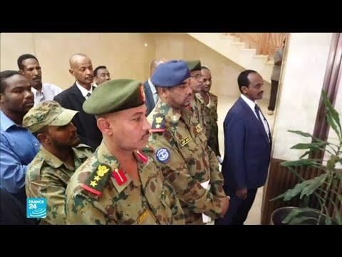 استئناف المفاوضات بين المجلس العسكري السوداني والمعارضة  - نشر قبل 4 ساعة