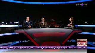 مستشار بأكاديمية ناصر : المخابرات التركية والقطرية تخطط لعمليات إرهابية في مصر