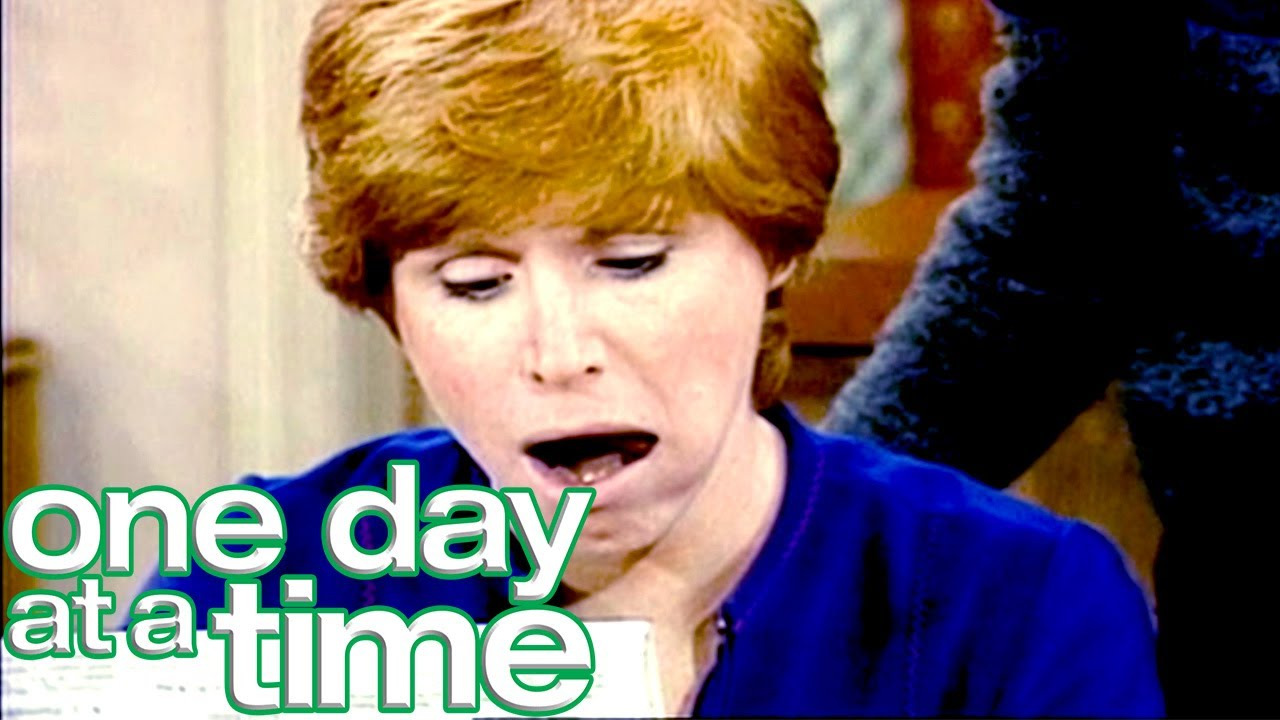 Download One Day At A Time | Ann Is In For A Shock! | The Norman Lear Effect