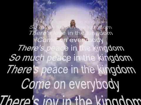 Ron Kenoly  Righteousness Peace And Joy.wmv
