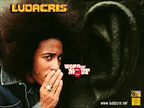 Ludacris - Growing Pains [HD]